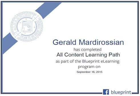 Qu titulaciones lograr neetwork escuela de negocios digitales certificacin facebook blueprint malvernweather Image collections