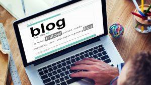 ¿Problemas escogiendo un nicho? ¡Empieza teniendo un blog personal!