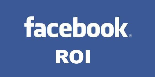 El ROI de tus anuncios de Facebook
