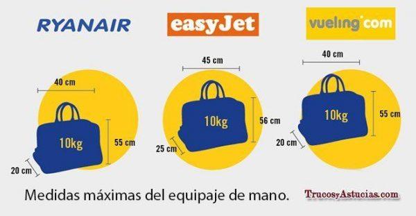 equipaje-mano