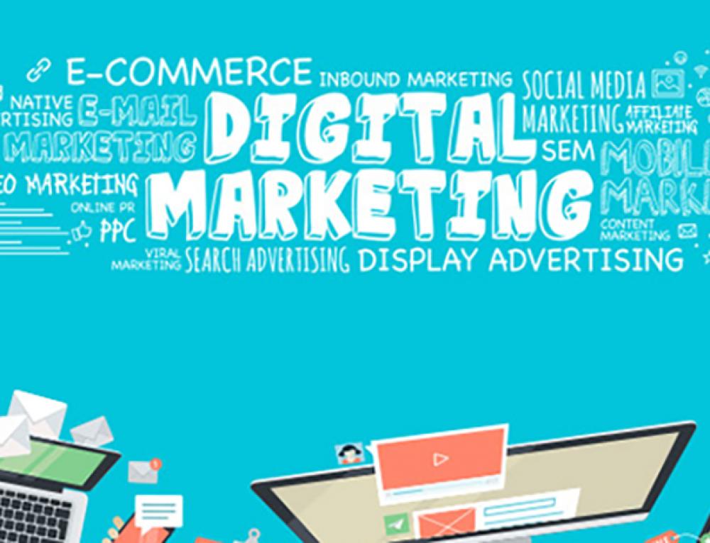 El futuro del marketing: 5 mega-tendencias de mercado para el 2018
