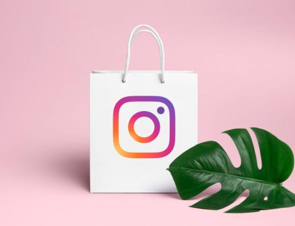 Anuncios de compras en Instagram: una ruta de compra más simple