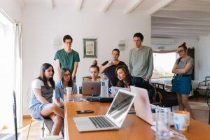 ayuda a entender el blogging
