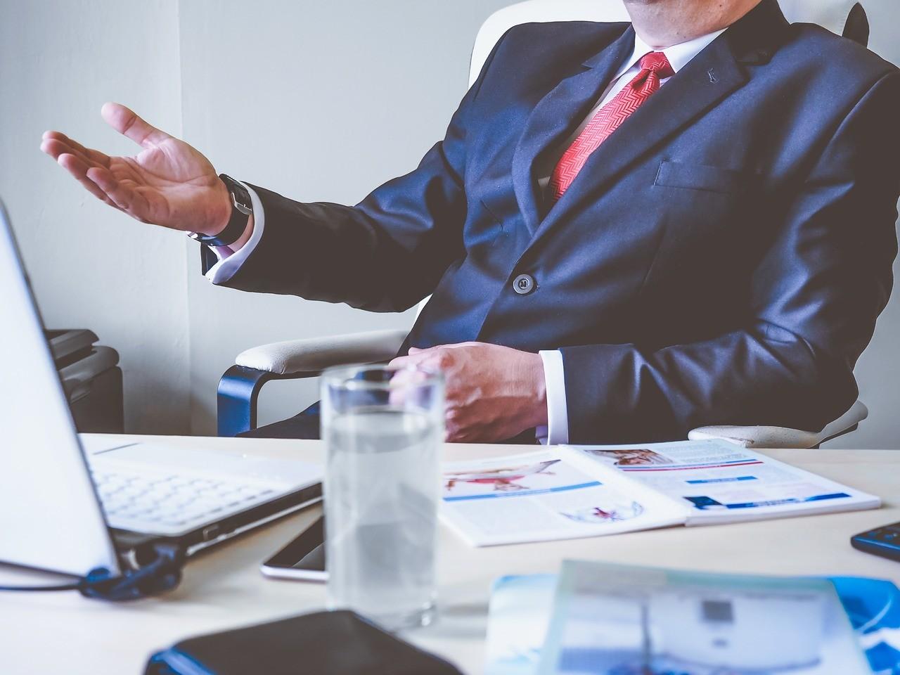 ¿Sueñas con ser tu propio jefe?