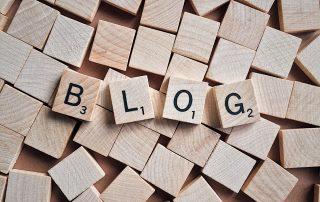 visitas blog