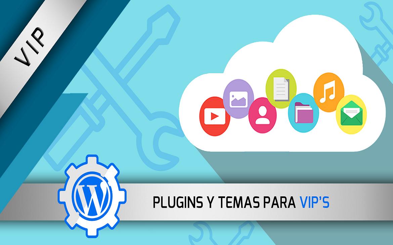 Plugins y Temas para VIPs - Neetwork - Escuela de Negocios Digitales