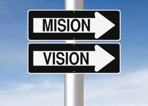 Las Diferencias entre Misión y Visión empresarial