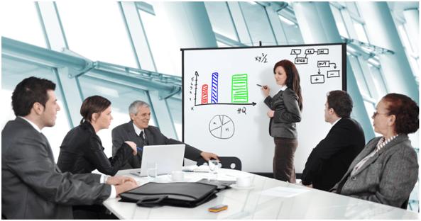 Capacitación marketing digital