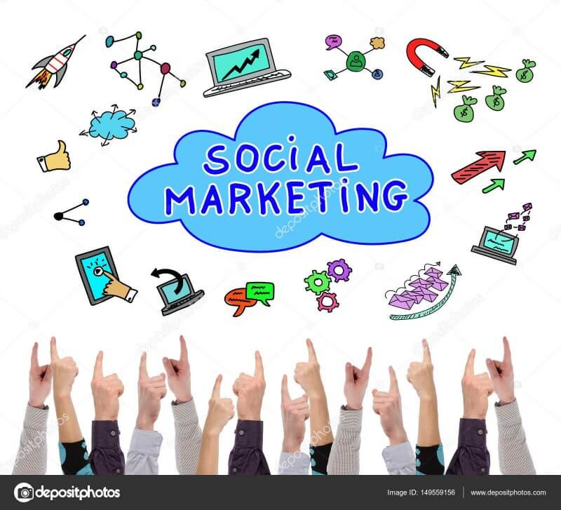 campañas de marketing social