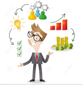 El director de finanzas es uno de los más relevantes puestos en una empresa.