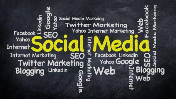 rankear y uso de redes sociales