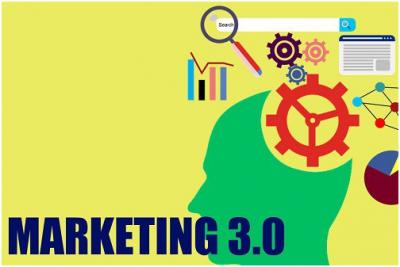 marketing 3.0 1