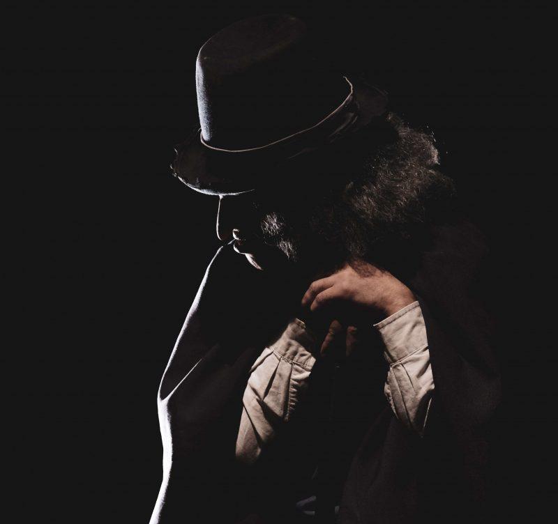 marketing de sombrero negro
