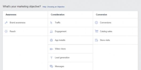 ganar dinero con facebook ads