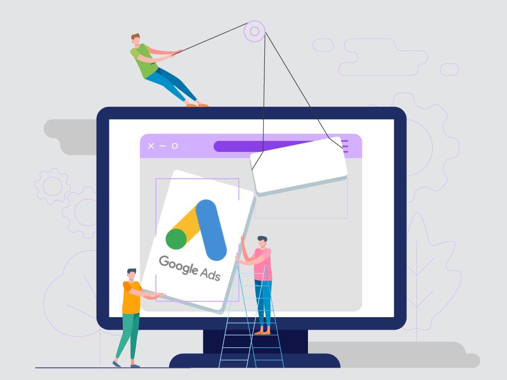 Google Ads: Como funciona + consejos para ganar dindero con ellos.