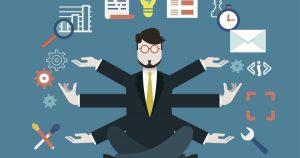 Todo lo que deberías saber sobre el marketing empresarial