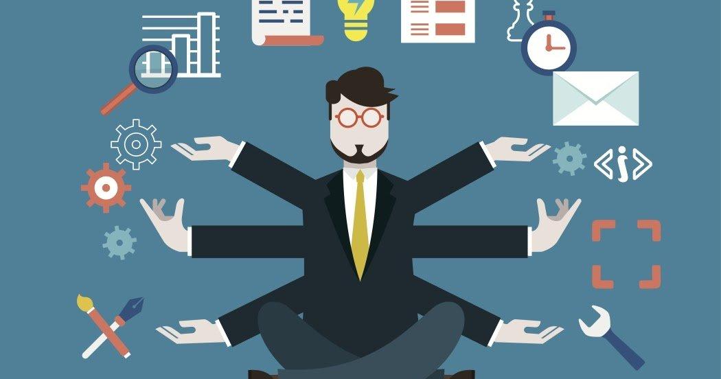 Todo lo que deberías saber sobre el marketing empresarial ...