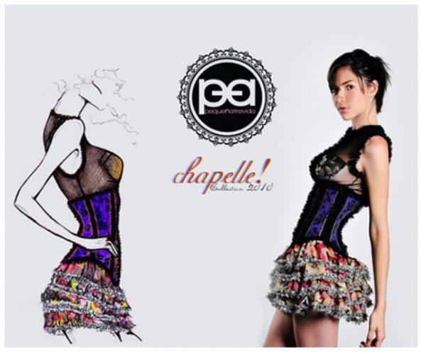 ejemplo anuncio publicitario de moda