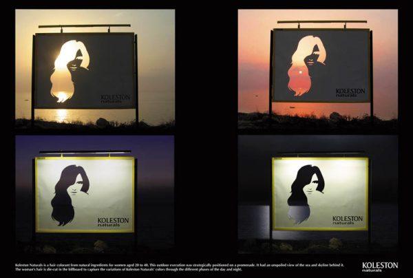 ejemplo de publicidad en espacio público