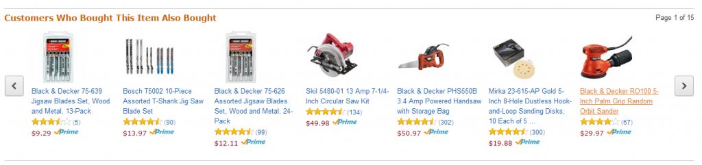 Técnicas de ventas