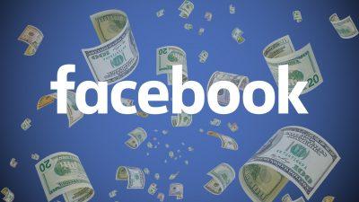 Coste de la publicidad en facebook