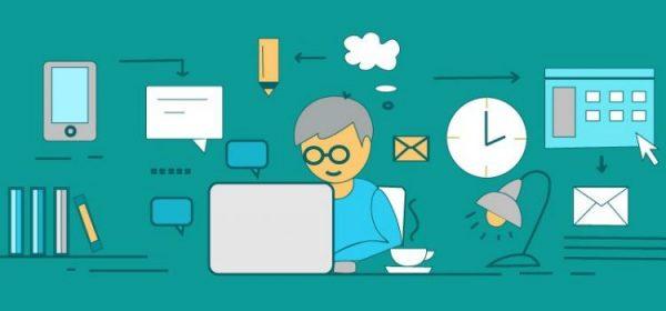 el freelancer como una etapa de emprendimiento