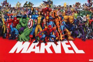 Marvel resiliencia empresarial