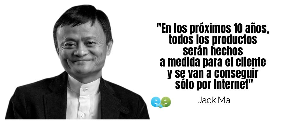 Jack Ma: Historia, frases y sus reglas para el éxito