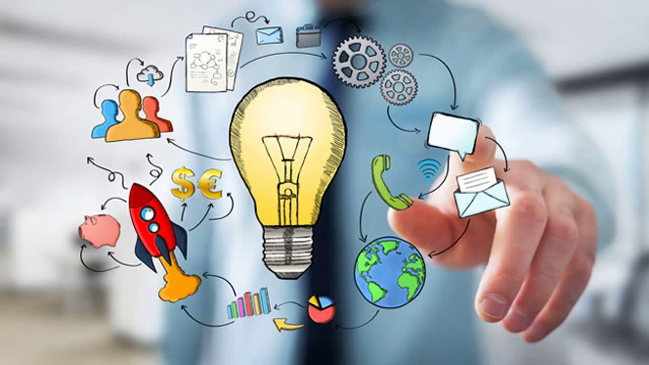 caracteristicas del emprendedor
