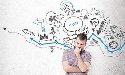 el emprendedor planifica su dia