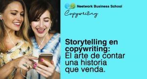 storytelling en copywriting