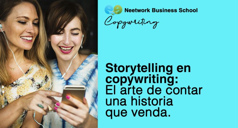 storytelling en copywriting