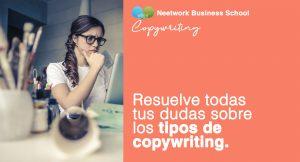 tipos de copywriting