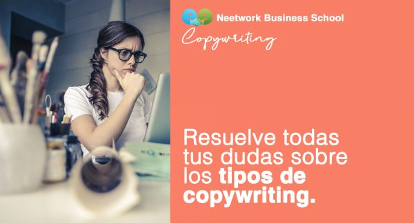 tipos de copywriting