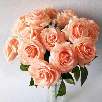 Flores falsas