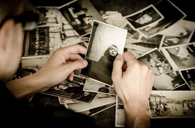 Indagar en nuestros recuerdos