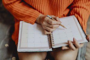 qué vas a escribir