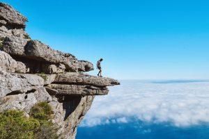 Cómo vencer el miedo paso a paso