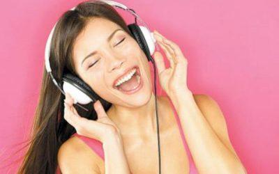 escucha musica alegre