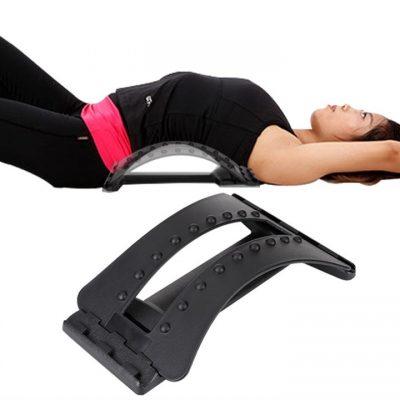 masajeador de espaldas