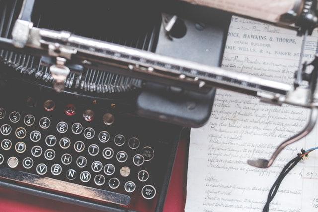 como redactar una carta formal