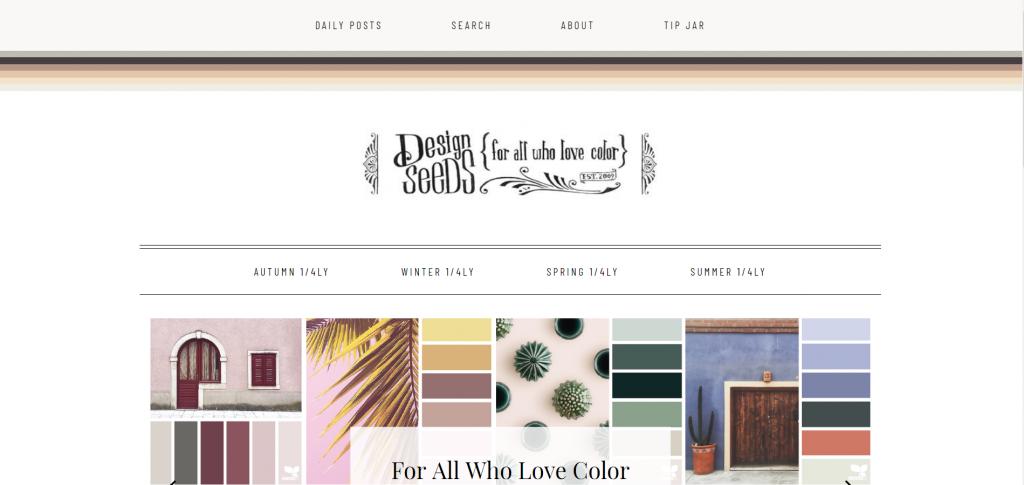 paleta de colores para tu marca