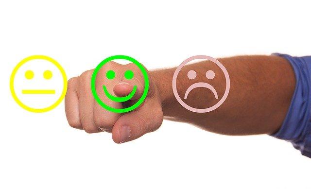 la retroalimentación es parte esencial de una interacción