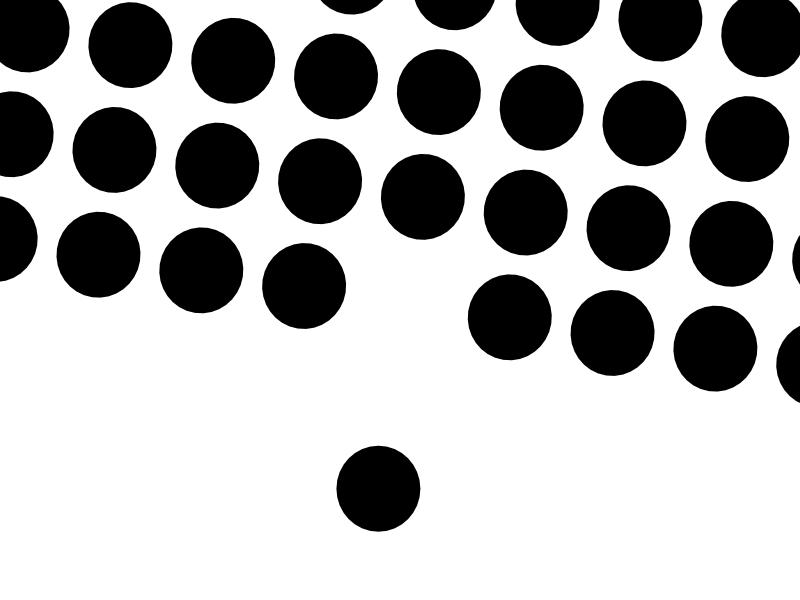 principios de la composición visual
