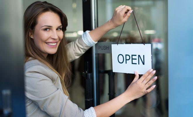 cómo iniciar un negocio