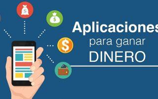 Aplicaciones para ganar dinero