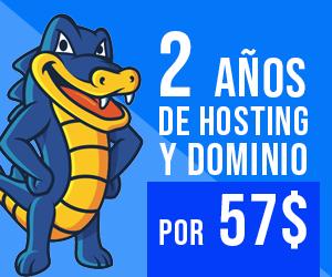 hostgator2años