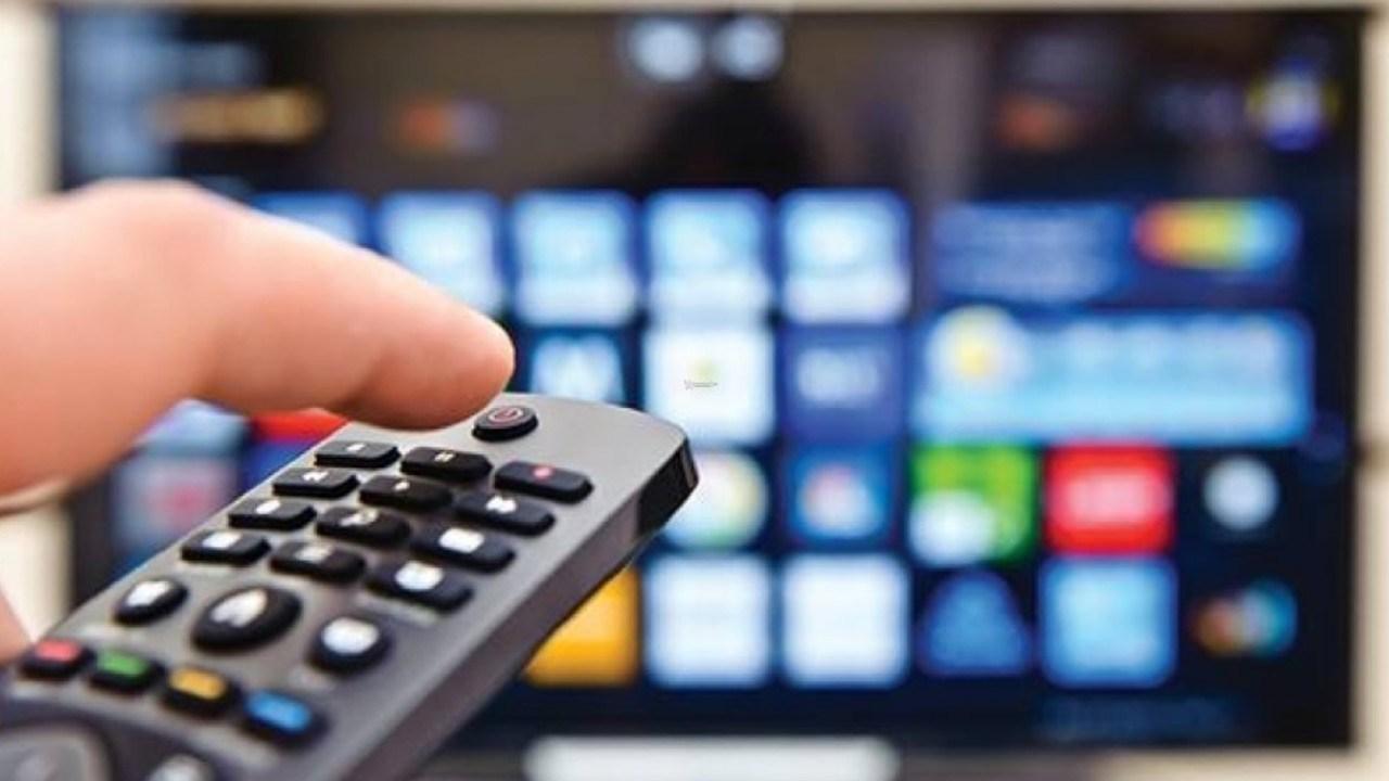 señalización en tv