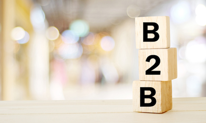 contenido b2b